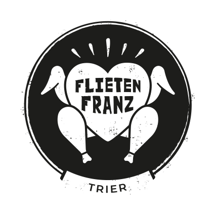 FlietenFranz Foodtrailer Logo